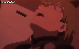 Darling in the Franxx - The Death of a Cuck ( Episode 9 )