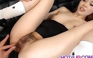 Sexy scenes of real Asian porn with nude Ryo Odagiri - More at hotajp.com