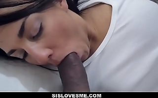 Sislovesme- Stripper Sister Gets Fucked