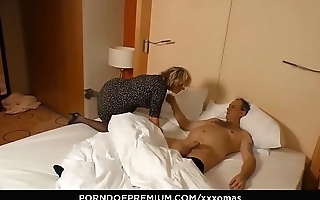XXX OMAS - Prohibited amateur sex with lusty amateur granny