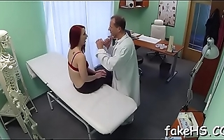 Fake hospital becomes a place for sex
