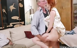 Horny old lady s Online Hook-up