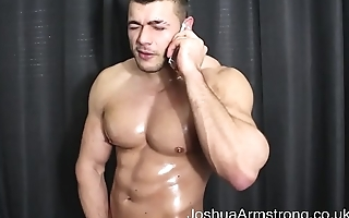 Muscle Guy Phone Sex
