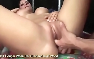 Jodie James Ass Fucked In The Horse Stable