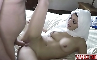 Arab girlfriends are the most passionatess-fuck-her-good-for-you-to-see-1