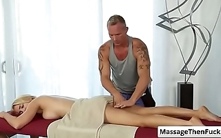 Tricky Spa Porn - Marcus London and Alix Lynx video-02
