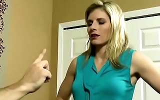 Cory Chase in I am Puzzeled about my Step Lass