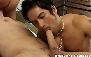 A hot cock will feel so good in your virgin ass