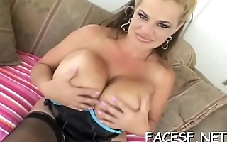 Cuties gets licked and fingered