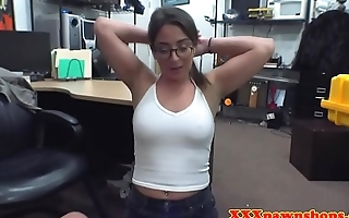 Spex pawnee amateur riding brokers cock